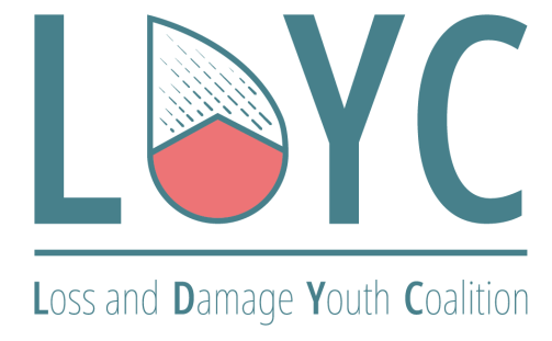 Loss and Damage Youth Coalition
